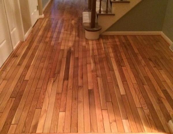 hardwood-refinished