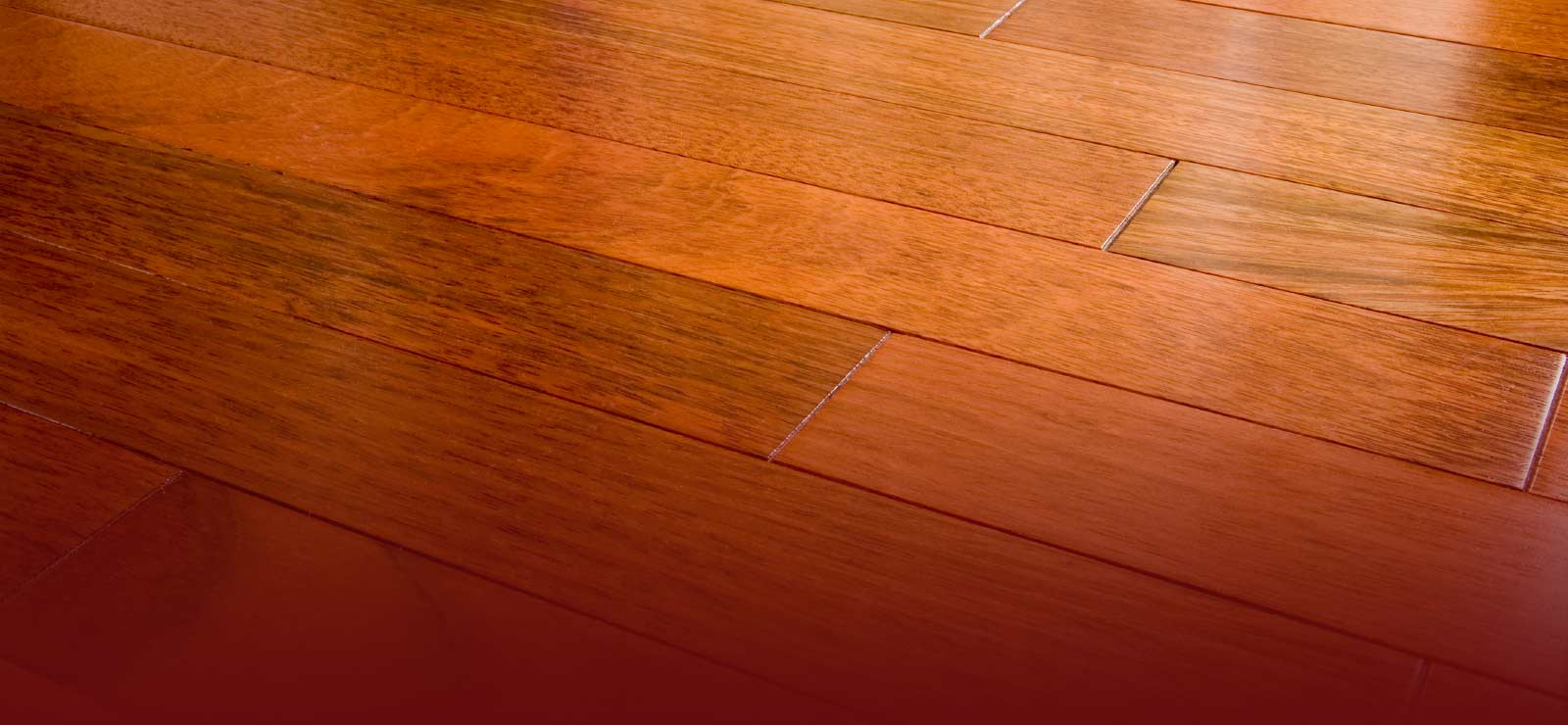 Prefinished Crawford Construction Hardwood Floors